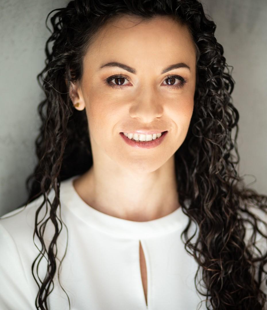 Portret adwokat Eweliny Koprowskiej