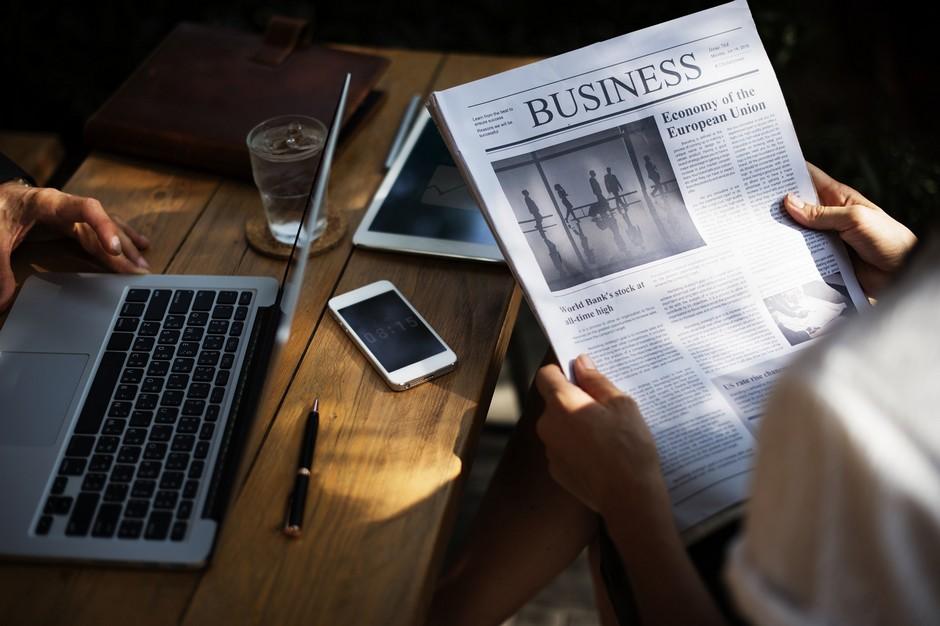 Biznes - zawieszenie działalności gospodarczej.