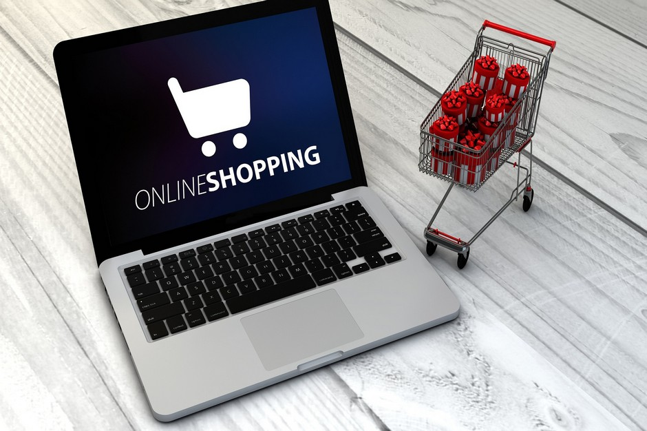 Online Shopping. Sklep internetowy zgodny z prawem.